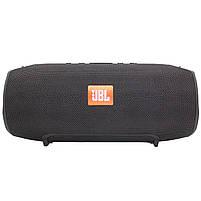 ☇Переносная колонка BL JBL Xtreme Black Bluetooth FM USB microUSB портативная беспроводная, фото 4