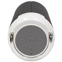 Блютуз Колонка BL JBL M118 Black мощная беспроводная слот карта памяти музыкальная USB порт microSD, фото 4