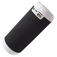 Блютуз Колонка BL JBL M118 Black мощная беспроводная слот карта памяти музыкальная USB порт microSD, фото 5