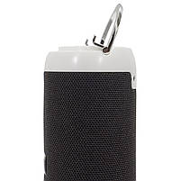 Блютуз Колонка BL JBL M118 Black мощная беспроводная слот карта памяти музыкальная USB порт microSD, фото 6