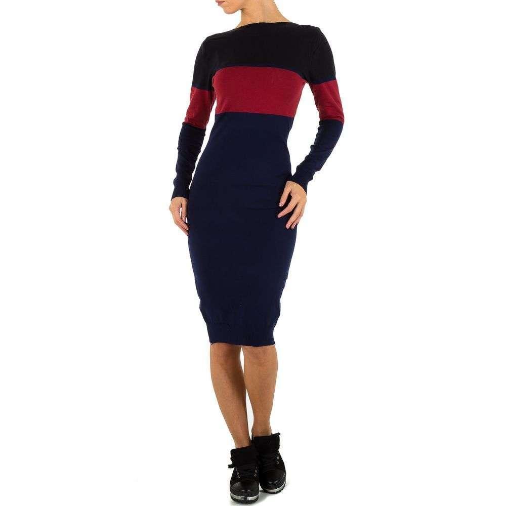 Женское платье от Emmash, размер one size - blue - KL-155-blue