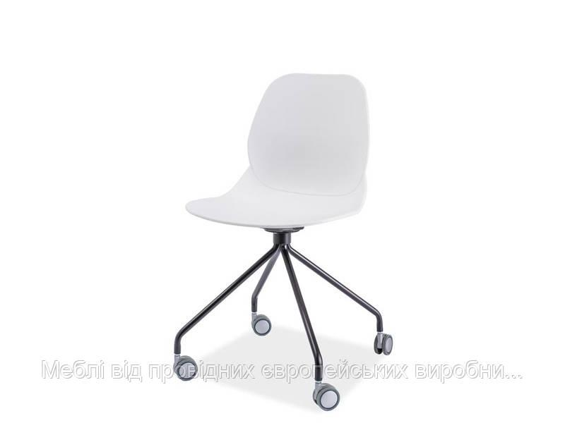 Купить кухонный стул Alfio signal (белый)