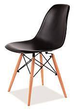 Купить кухонный стул Enzo signal (черный)