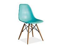 Купить кухонный стул Enzo signal (морской)