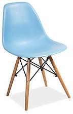 Купить кухонный стул Enzo signal (синий)