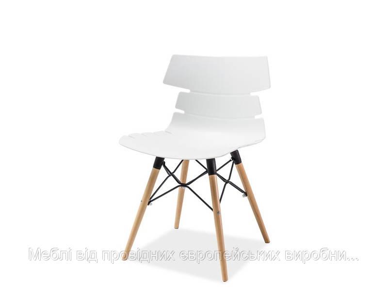 Купить кухонный стул Ferro signal (белый)