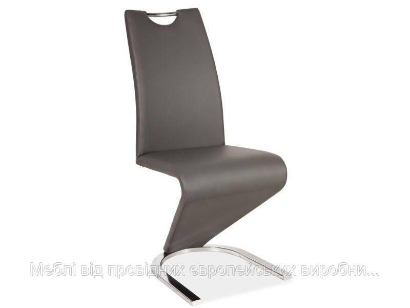 Купить кухонный стул H-090 signal (серый)