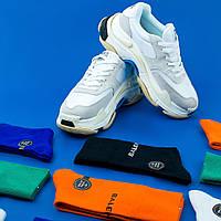 Мужские кроссовки Balenciaga Triple S, Реплика