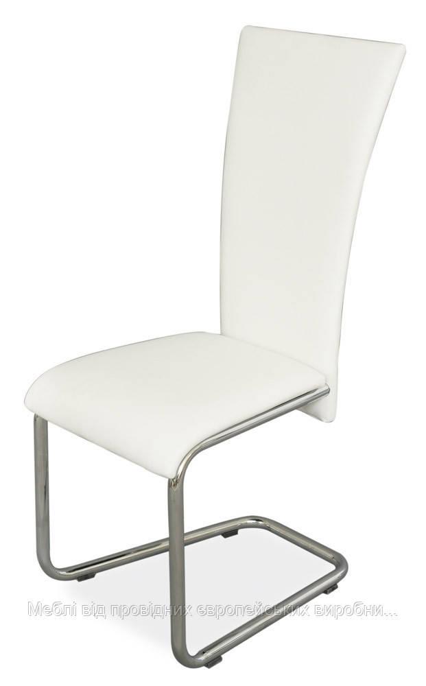 Купить кухонный стул H-224 signal (белый)