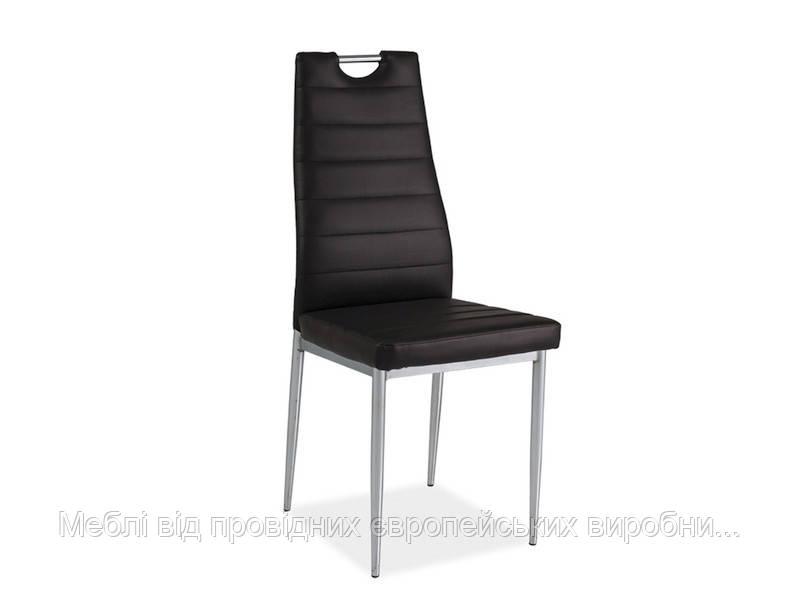 Купить кухонный стул H-260 signal (коричневый)