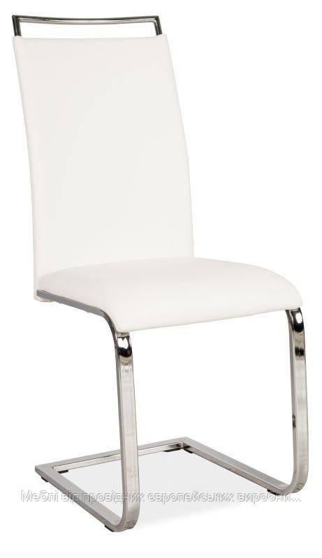 Купить кухонный стул H-334 signal (белый)