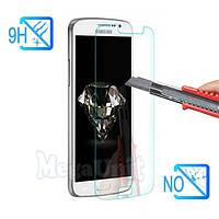 Защитное стекло для экрана Samsung Galaxy Grand 2 G7102 твердость 9H, 2.5D (tempered glass)