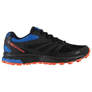 Кроссовки Karrimor Tempo 5 Mens Trail Running Shoes, фото 2