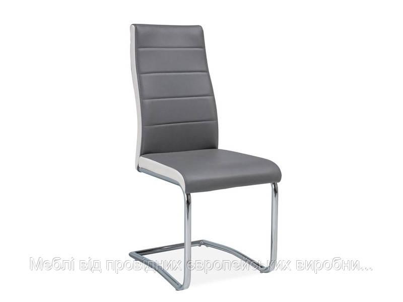 Купить кухонный стул H-353 signal (серый)