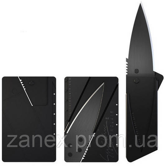 Нож-кредитка Sinclair Cardsharp