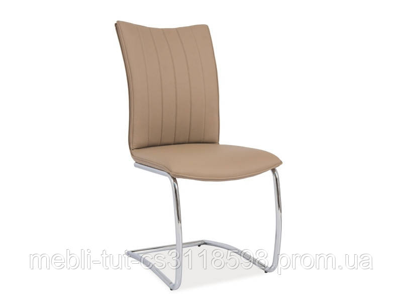 Купить кухонный стул H-455 signal (темный беж)