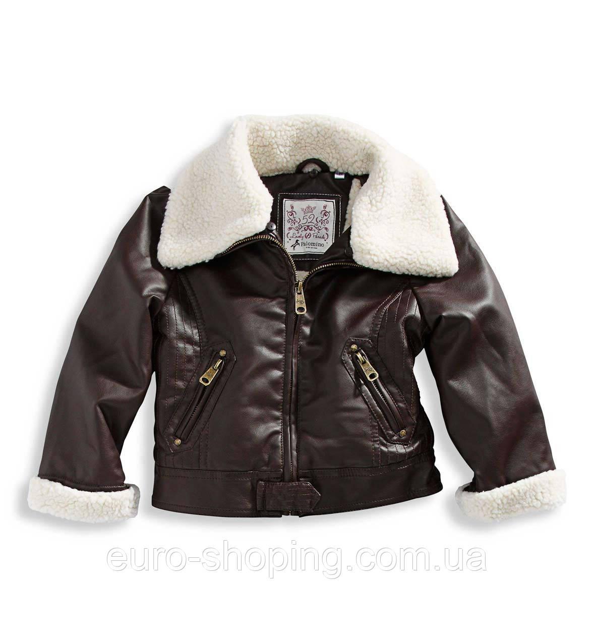 Куртка ЭКО кожа, Германия