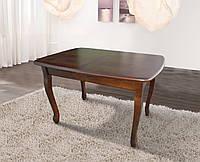 Раскладной деревянный стол Премьер