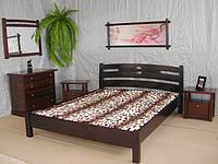 """Кровать """"Сакура"""" (без изножья) 900*1900"""