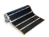 Инфракрасная пленка HEAT PLUS  220 Вт/м2 , 1 м² (ширина 100 см)