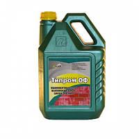 Типром ОФ - очистка кирпича, штукатурки от солей и атм загрязнений (уп. 5 л)