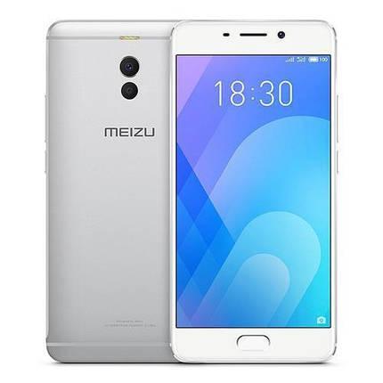 Смартфон Meizu M6 Note 32GB Silver, фото 2