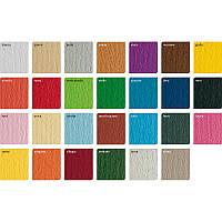 Бумага для дизайна Elle Erre А3 (297*420) 220 г/м2 №30 China 2-текстуры серая