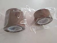 Тефлоновая лента в скотч-ролике 10 м, ширина 12 мм и другие:20 мм, 25 мм, 30 мм, 50 мм 25