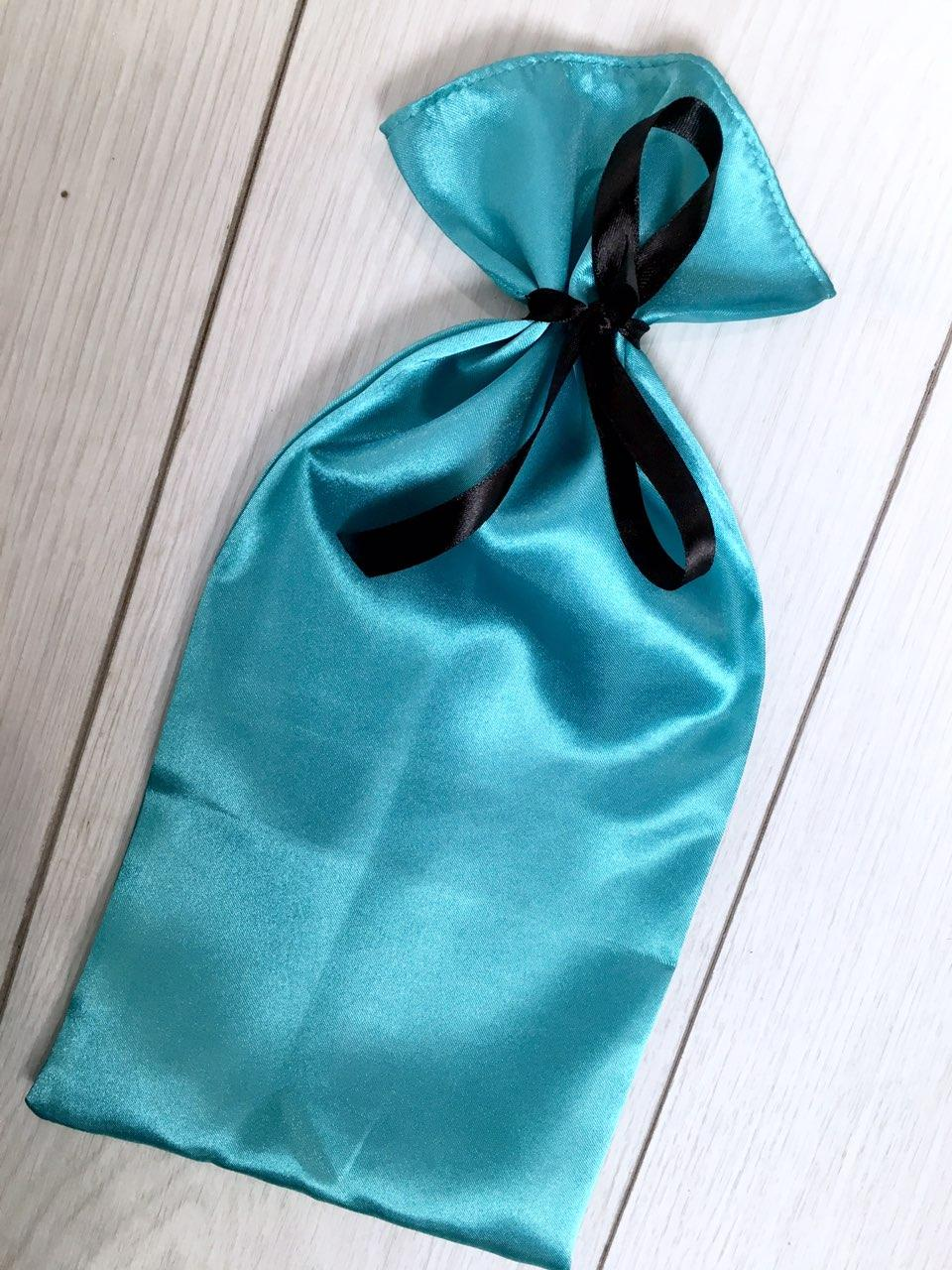 Мешочек для упаковки и хранения пижам и нижнего белья.