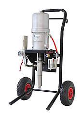 Пневматичний безповітряний фарбувальний апарат Dino-Power DP-K301