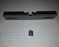 Балконная защелка Axor штульповая для металлопластиковой балконной двери механическая