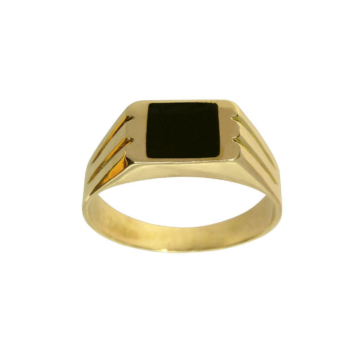 Перстень мужской (печать) 12023