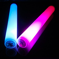 LED stick  Noblest Art светящийся декор для шоу, концертов, фестов 48 см  (LY3014)