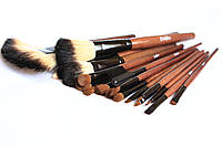Профессиональный набор кистей для макияжа , фото 1