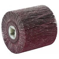 Насадка шлифовальная из листов наждачной бумаги KROHN (Р120)
