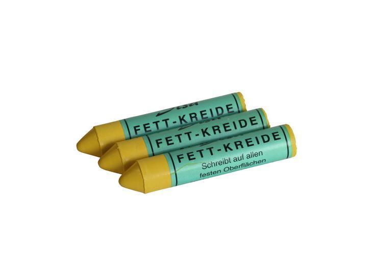 Мел желтый d.17 упаковка 12 шт. Rema Tip-Top SISA 5950203 (Германия)