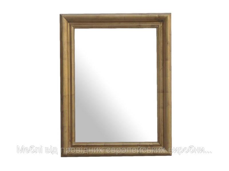 Зеркало Elite 70x90 signal (золотой)