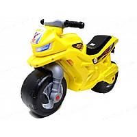 Детский  2-х колесный мотоцикл Ямаха  Orion с сигналом ЛИМОН.