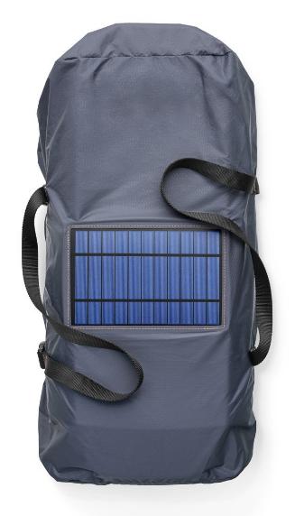 Сумка Solar Carry Cover для переноски печи-мангал BioLite FirePit