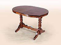 Раскладной деревянный стол Атаман