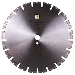 Круг алмазний відрізний ADTnS 1A1RSS/C1-W 354x3,2/2,2x12x25,4-21 F4 CLG 354/25,4 RS-Z