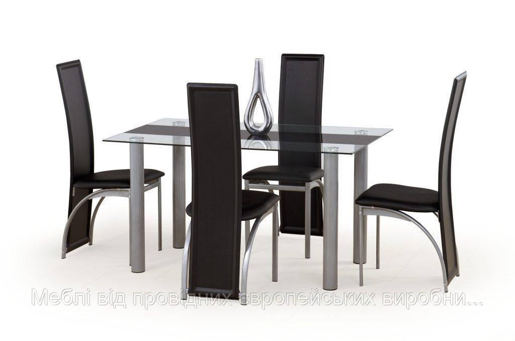 Стол TALON Halmar (черный)