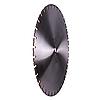 Круг алмазный отрезной ADTnS 1A1RSS/C1-W 604x4,5/3,5x12x25,4-36 F4 CLG 604/25,4 RS-Z, фото 2