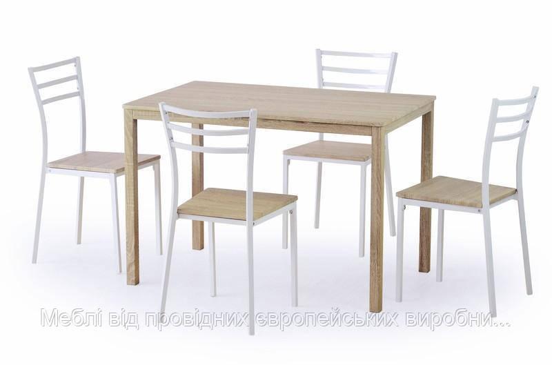 Комплект стол и кресла AVANT Halmar