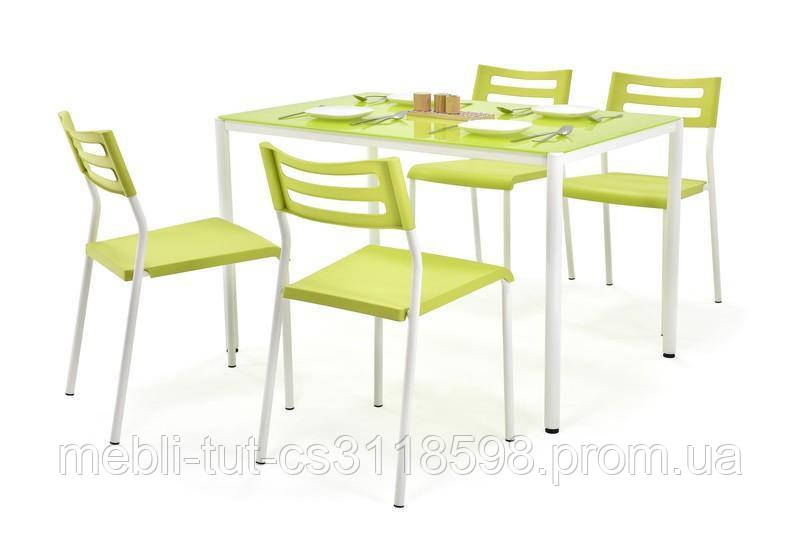 Комплект стол и кресла FIGARO Halmar