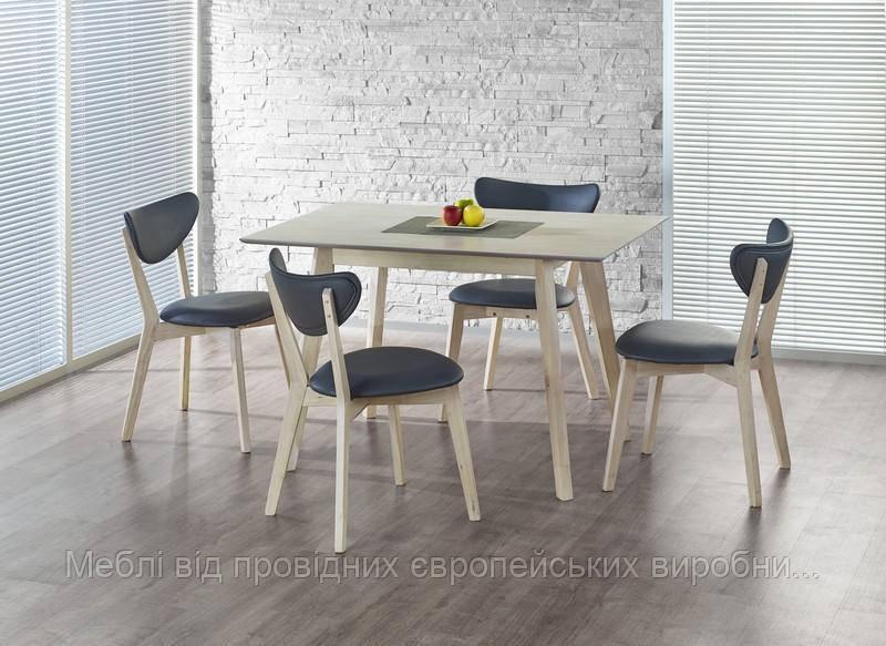 Стол деревянный IGLO Halmar