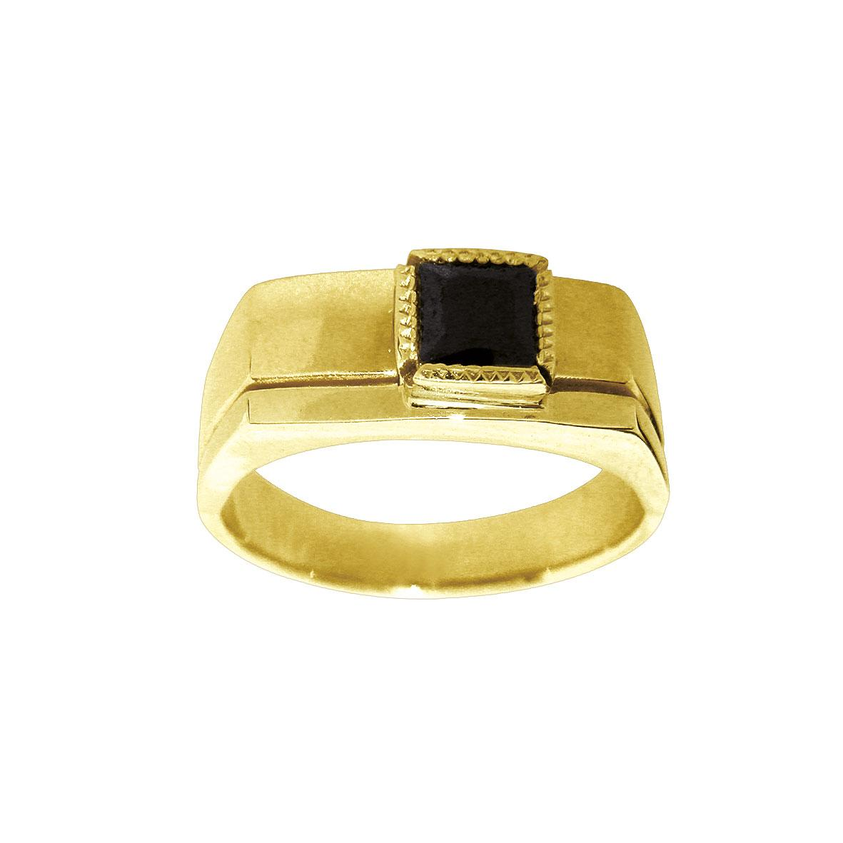 Перстень мужской (печать) 12016
