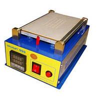 Сепаратор Ya Xun 999 (встроенный воздушный насос)