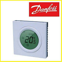 Программируемый Термостат Danfoss BasicPlus2 WT-P (088U0625)