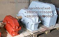 Редуктор цилиндрический двухступенчатый ц2у100-8-21